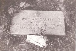 William Causey