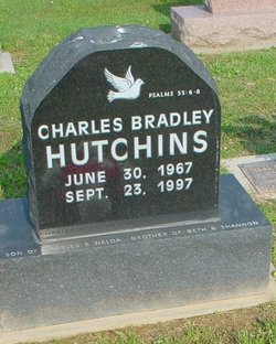 Charles Bradley Brad Hutchins