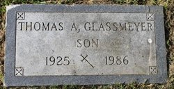 Thomas A. Glassmeyer