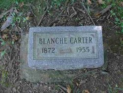 Blanche Ida <i>Phillips</i> Carter
