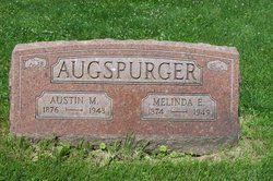Austin Milo Augspurger