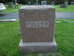 Frederick George Fuller