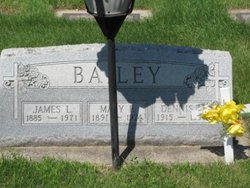 Mary Ellen <i>Weldon</i> Bailey