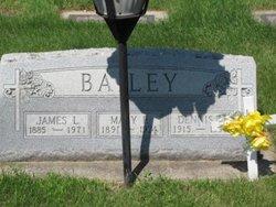 James Leo Bailey