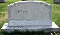 Annie <i>Graef</i> Fleischer