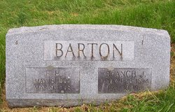 Frank H. Barton