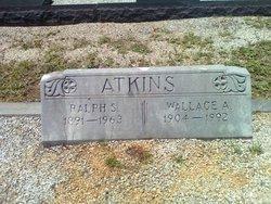 Ralph S Atkins