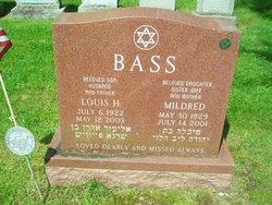 Louis H. Bass