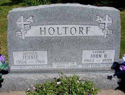 John Henry Holtorf