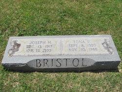 Edna E. Bristol