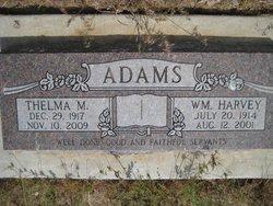 Thelma Adams