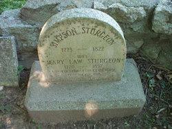 Simpson Sturgeon