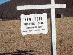 Quaker Knob Cemetery