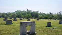 Stantonsburg Town Cemetery
