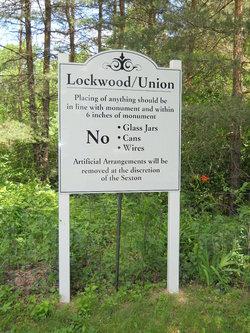 Lockwood Cemetery