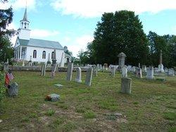 Harrison Village Cemetery