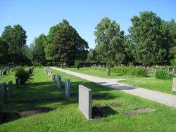 S�dra Judiska Begravningsplatsen