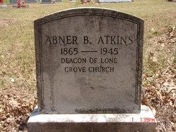 Abner Benjamin Atkins