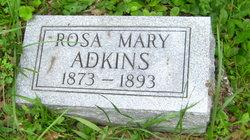Rosa Mary Adkins
