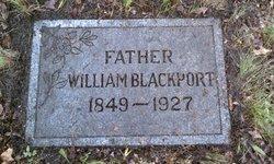 William Blackport