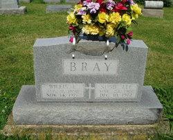 Susie Lee <i>Garrett</i> Bray