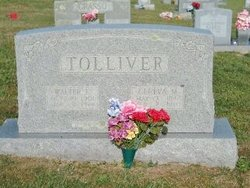 Geneva <i>Mabe</i> Tolliver