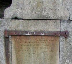 Rowena <i>Aldrich</i> Wilkinson