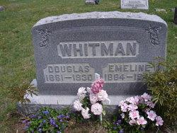 Stephen A. Douglas Whitman