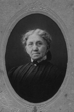 Elizabeth Jane Little Grandma <i>Williams</i> Curtis