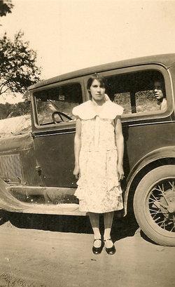 Mary Magnalene <i>Beadles</i> Curtis