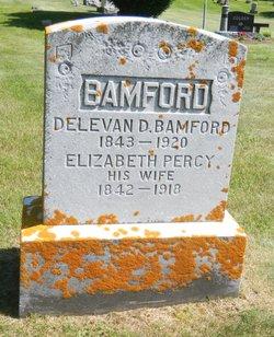 Elizabeth <i>Percy</i> Bamford