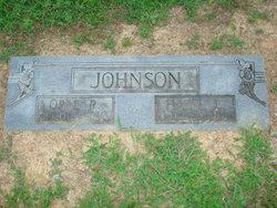 Hazel Leona <i>McClard</i> Johnson