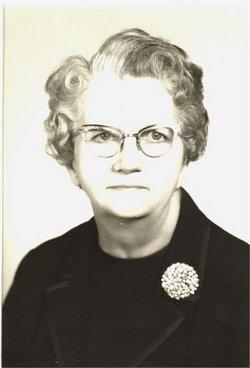 Gertrude Cecilia <i>Walker</i> Egbert