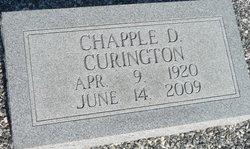 Chapple D. Curington