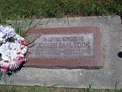 Joseph Earl Zook