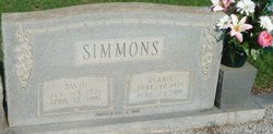 Geanie Simmons