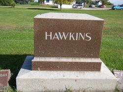 Annie Mariah <i>Hick</i> Hawkins