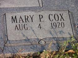 Mary Pauline <i>Shafer</i> Cleary