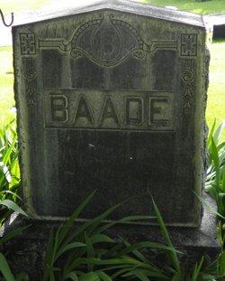 Tina Jo Baade