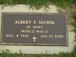 Albert E. Seewer