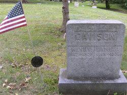 Henry Davison