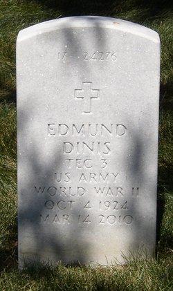Edmund Dinis