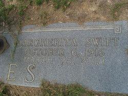 Margherita <i>Swift</i> Jones