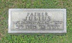 Julius Yehuda Shannon