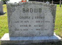 George Z. Brown