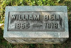 Capt William Doss Bell