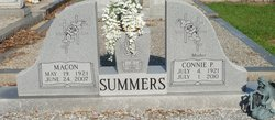 Connie P <i>Smith</i> Summers
