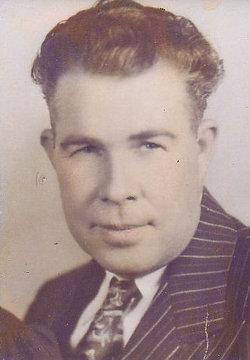 Cecil James Craven