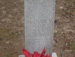 Nancy Thames