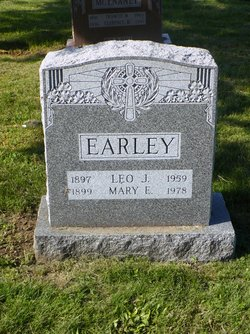 Leo Joseph Earley
